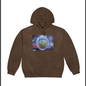 Travis Scott hoodie
